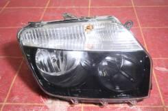 Renault Duster - Фара передняя правая (10-15) - 260103738R - 22020-G