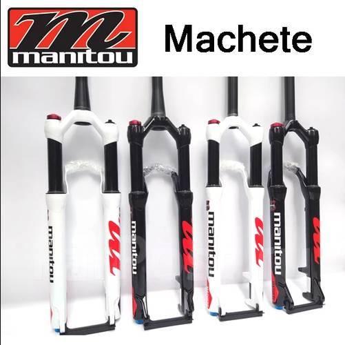 Вилка воздушная Manitou Machete Comp - Запчасти и комплектующие для