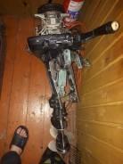 Вихрь. 30,00л.с., 2-тактный, бензиновый, нога S (381 мм), 1995 год