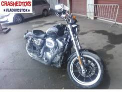Harley-Davidson Sportster Superlow XL883L. 883куб. см., исправен, птс, без пробега. Под заказ