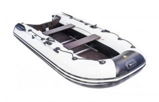 Мастер лодок Ривьера. 2019 год, длина 3,20м., двигатель без двигателя