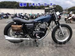 Yamaha SR400. 400куб. см., исправен, птс, без пробега. Под заказ