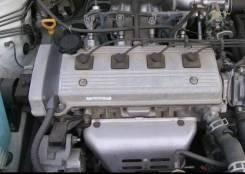Двигатель toyota 5a в разбор