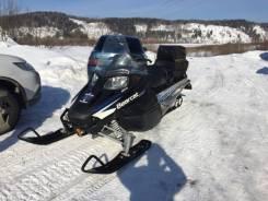 Arctic Cat Bearcat 570 XT. исправен, есть псм, с пробегом