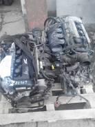 Двигатель на Toyota Corolla 1.6 3ZZ-FE