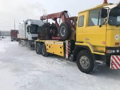 Продаётся грузовой эвакуатор