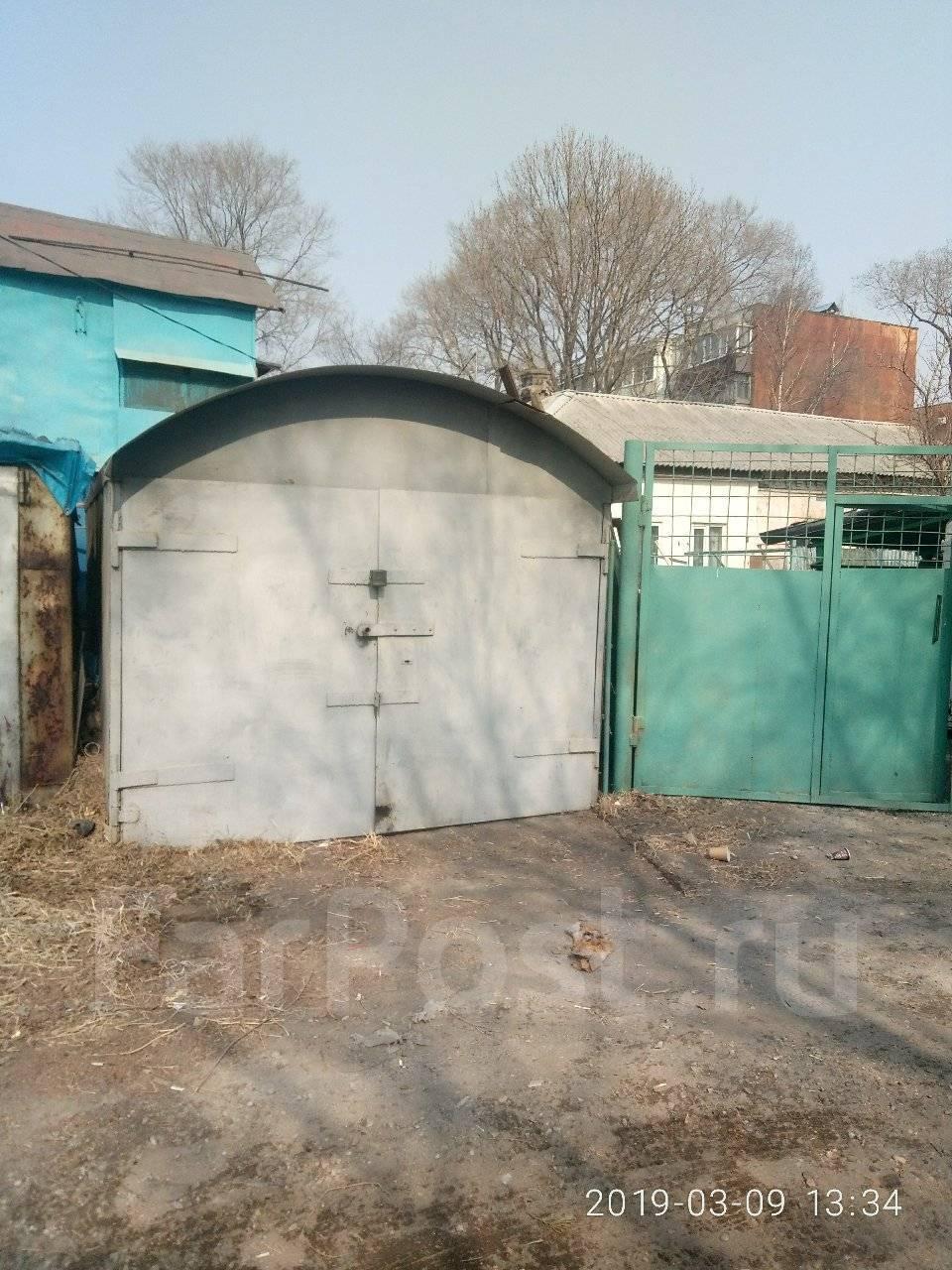 поселок некрасовский купить гараж в