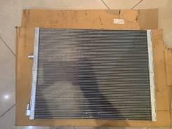 Радиатор охлаждения двигателя. BMW X6, E71, E72, F16, F86 BMW X5, E70, F15, F85 N57D30S1, N57S, N63B44