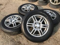 """LayCea R14 4*100 5.5j et40 + 175/70R14 Bridgestone Nextry Ecopia 2018г. 5.5x14"""" 4x100.00 ET40"""