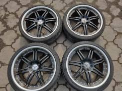 "Mercedes. 8.5/9.5x19"", 5x112.00, ET45/50, ЦО 66,6мм. Под заказ"