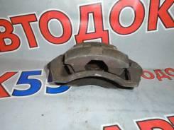 Суппорт тормозной. Mazda Premacy, CP, CP8W, CPEW, CP19P, CP19S Mazda Familia, BJ3P, BJ5P, BJ5W, BJ8W, BJEP, BJFP, BJFW, YR46U15, YR46U35, ZR16U65, ZR1...