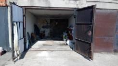 Гаражи кооперативные. улица Подгаева 1, р-н Индустриальный, 29кв.м., электричество, подвал. Вид снаружи
