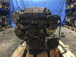 Двигатель в сборе. Mazda Premacy, CP8W, CPEW Mazda Capella, GF8P, GFEP, GFER, GFFP, GW5R, GW8W, GWER, GWEW, GWFW Двигатель FPDE