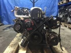 Двигатель в сборе. Mitsubishi Lancer, CJ1A, CK1A Mitsubishi Mirage, CJ1A, CK1A Mitsubishi Colt, CK1A Двигатель 4G13