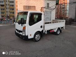 Nissan Atlas. Продам 2010 г. в. Без пробега по РФ. Аппарель., 2 000куб. см., 1 500кг., 4x2