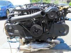 Двигатель в сборе. Subaru Impreza, GC1, GC2, GC4, GC6, GC8, GC8LD, GD, GD2, GD3, GD4, GD9, GDA, GDB, GDC, GDD, GE2, GE3, GE6, GE7, GF1, GF2, GF3, GF4...