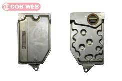 Фильтр АКПП с прокладкой поддона COB-WEB 11152C (SF152C/071520) COB-WEB
