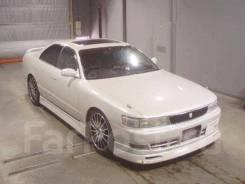 Обвес кузова аэродинамический. Toyota Chaser, GX90, JZX90, LX90, SX90