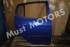 Дверь задняя правая Kia Picanto 1