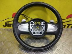 Переключатель на рулевом колесе. Mini: One, Hatch, Roadster, Clubman, Coupe
