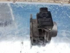 Датчик расхода воздуха. Nissan 180SX, RPS13 Nissan Silvia, CS14, S14, S15 Двигатель SR20DE
