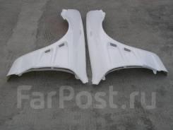 Передние крылья D-Max +25мм Nissan Skyline R32 купе