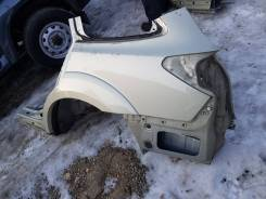 Крыло Заднее Левое Subaru Outback BR9