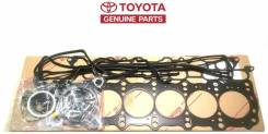 Комплект прокладок двигателя Toyota 0411146034 1JZ-GTE JZX90 JZZ30 04111-46034