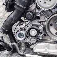 Двигатель CWGD Audi Q5 3.0 комплектный