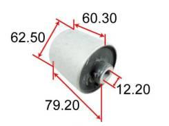 Сайлентблок рычага резиновый Tenacity (1185) AAMMA1020 TENACITY