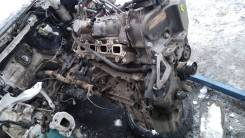 Двигатель Skoda Octavia A5 CAXA 2012г