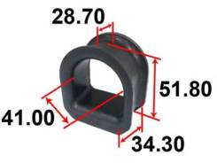 Втулка рулевой рейки Tenacity (1251) ASTTO1003 TENACITY
