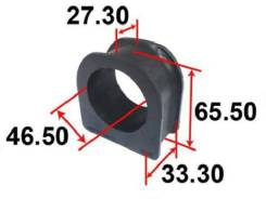 Втулка рулевой рейки Tenacity (1252) ASTTO1004 TENACITY