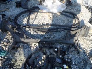 Балка задняя Honda FIT GP5