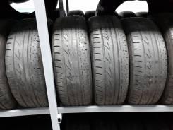 Bridgestone Playz RV Ecopia PRV-1. Летние, 2014 год, 10%, 4 шт