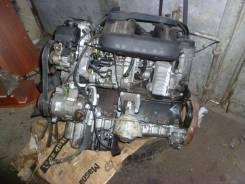 Двигатель Mercedes 2.5 дизель 605960.605962