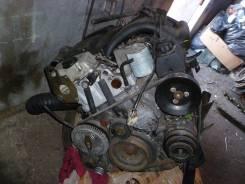 Двигатель в сборе Mercedes дизель 605960.605962