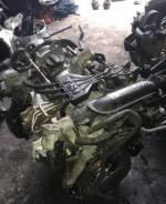 Двигатель в сборе. Skoda Fabia Двигатели: CBZA, CBZB