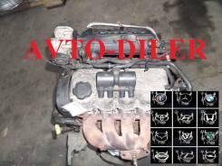 Двигатель Chevrolet Aveo 1.2 B12S1 72лс