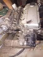 В разборе мотор 4G93