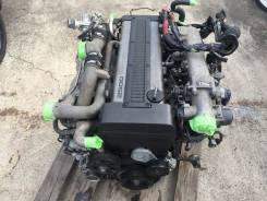 Двигатель на запчасти 1JZ-GTE twin turbo разбор JZX90 JZZ30 JZX81