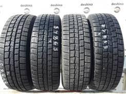 Dunlop Winter Maxx WM01. Зимние, без шипов, 2012 год, 10%, 4 шт. Под заказ