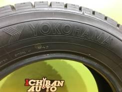 Yokohama Ice Guard For Taxi IGT2. Всесезонные, 2014 год, 10%, 2 шт