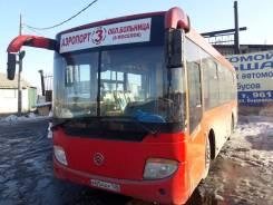 Golden Dragon. Продаётся автобус , 52 места, С маршрутом, работой
