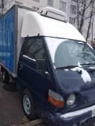 Hyundai Porter. Продается грузовик Хендай Портер 1, 2 500куб. см., 999кг., 4x2