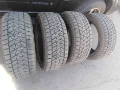 Bridgestone Blizzak DM-V2. Зимние, без шипов, 2016 год, 5%