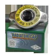 Крышка радиатора с кнопкой сброса давления FUTABA RS125 FUTABA