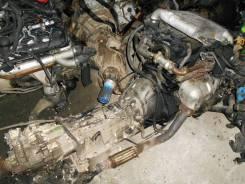 Двигатель+Акпп 2.9CDI J3 Hyundai Terracan 2004г