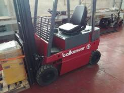 Balkancar. Продам вилочный погрузчик электрический ., 1 600кг., Электрический