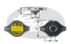 Крышка радиатора Gates RC127 (7410-30027) GATES